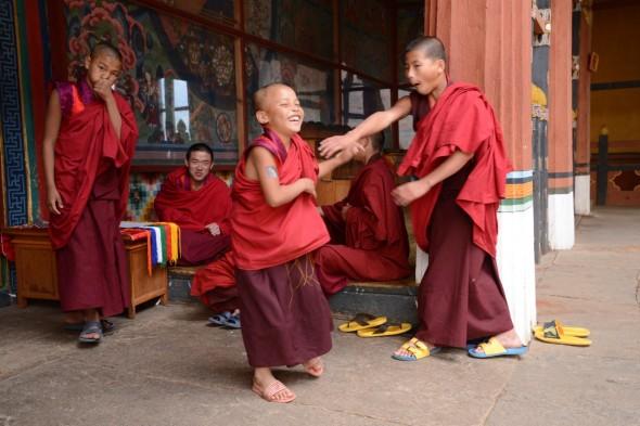 Paro, Bhutan | Andrew Evans