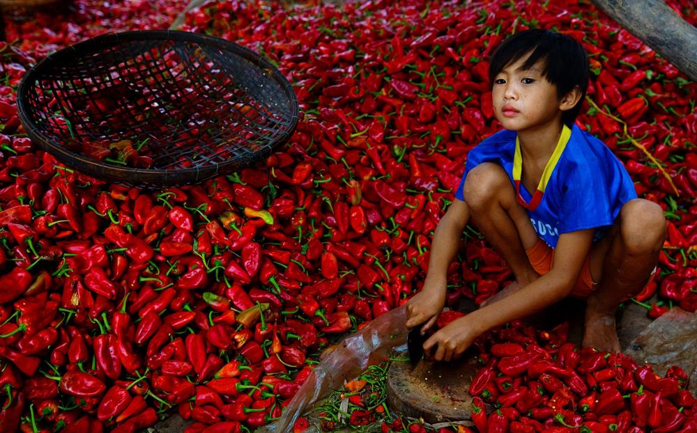 Tunla Sap, Cambodia | Oded Wosenstein