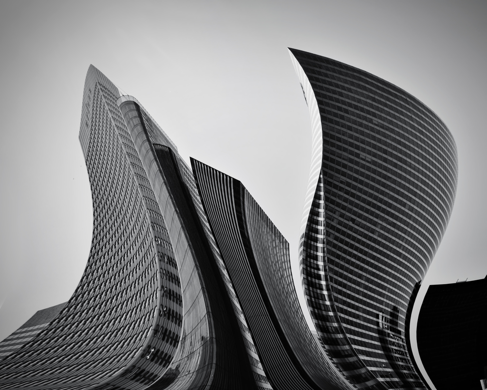 Abstract Architecture | Image via Deposit Photos