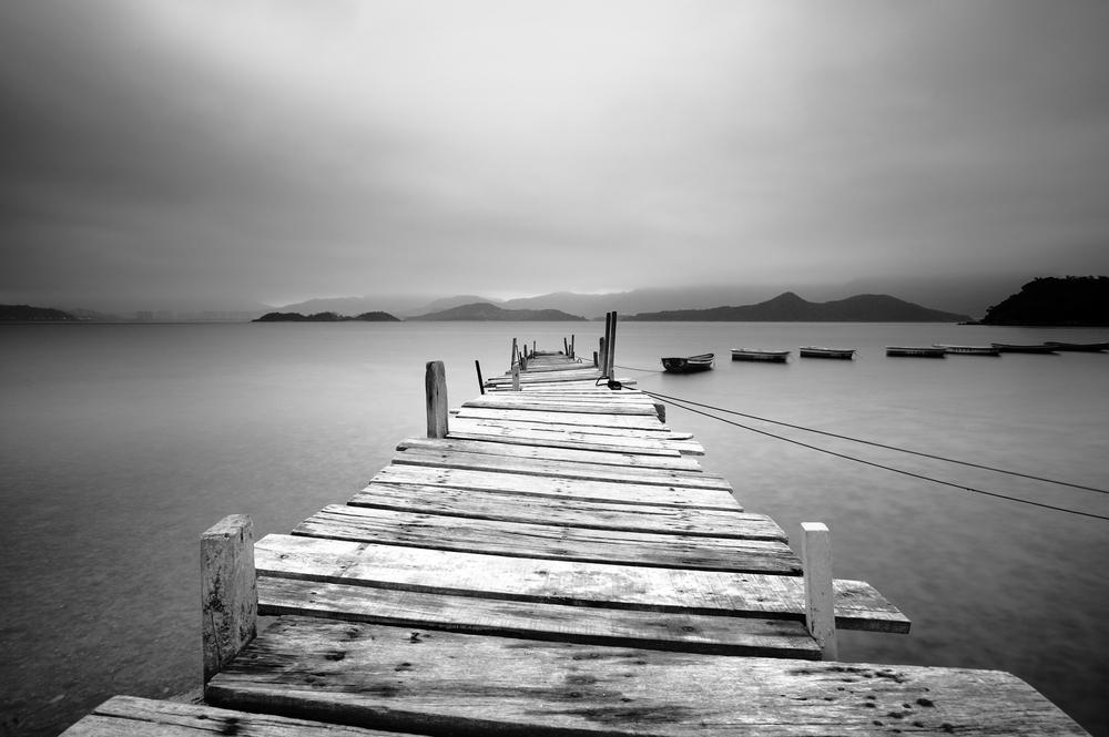 The Pier | Image via Deposit Photos