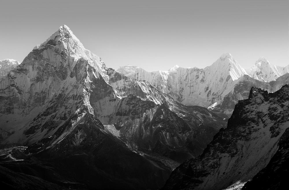 Himalayan Mountains | Image via Deposit Photos