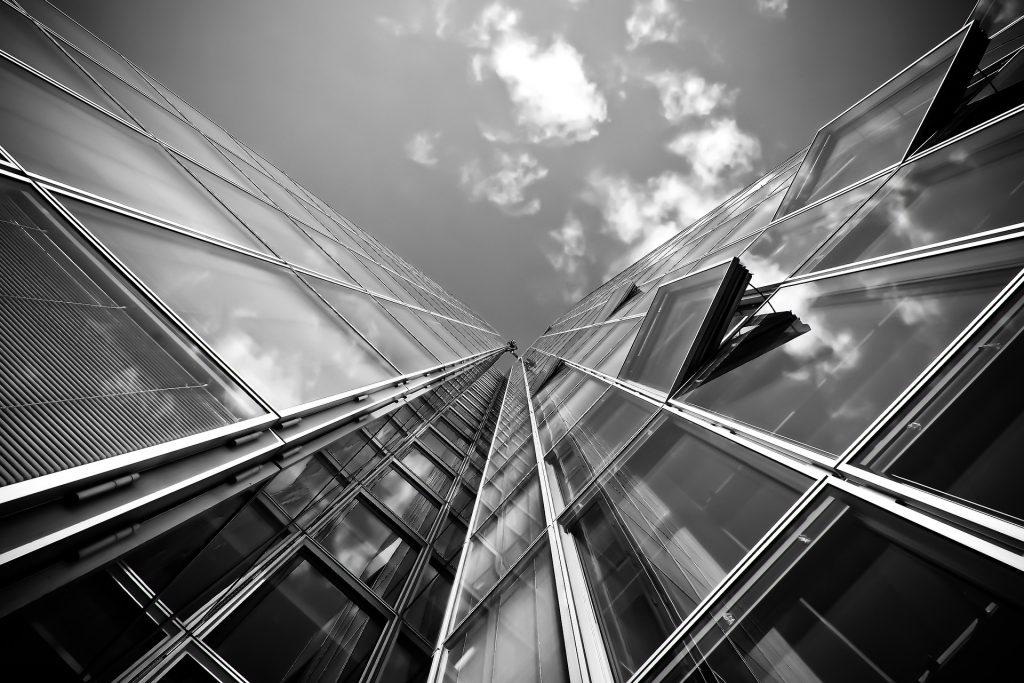 Architecture View | Image via Pixabay