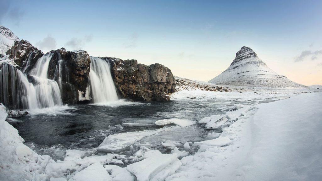 Snaefellsnes Peninsula, Iceland | Image via Nordicvisitor.com