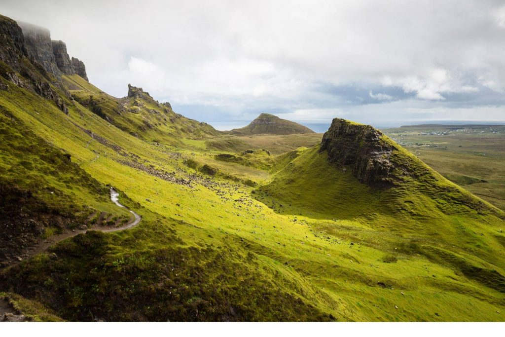 Isle of Skye, Scotland | Image via Visitscotland.com