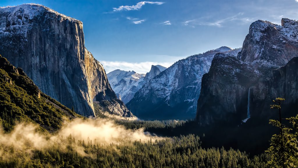 Yosemite National Park, California, USA | Image by Mark Kennedy